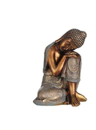 Oriental Feelings Elemento Decorativo Buda