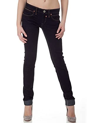 Herrlicher Jeans Touch Stretch skinny (Dunkelblau)