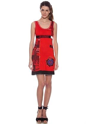HHG Kleid Versalles (Rot)