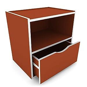 geno storage shelf