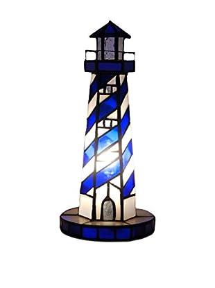 Arte Dal Mondo Tischlampe Faro