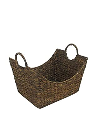 Three Hands Woven Basket