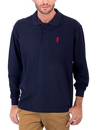 POLO CLUB Poloshirt Original Small Rigby Cro Ml