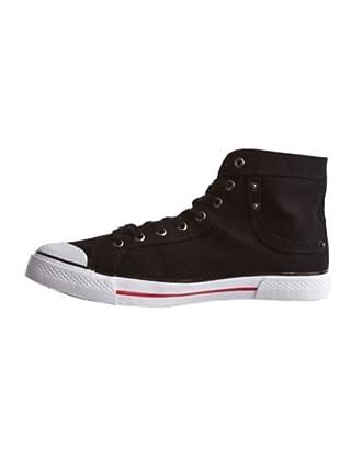 Rox Zapatillas Bellsan-Hi (negro)