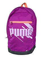 Puma Pioneer Purple Backpack II