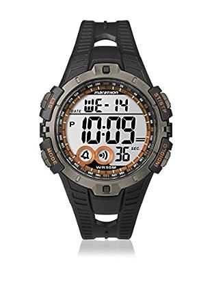 Timex Reloj de cuarzo Man Marathon Digital 46.0 mm