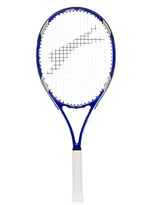 Slazenger Raqueta Tenis QF 26 G-1 (Azul / Blanco)