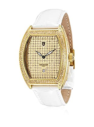 Lancaster Reloj con movimiento cuarzo suizo Woman Intrigo Pavé Large 40.0 mm