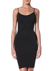 Cass Women's Cami Dress (Black)
