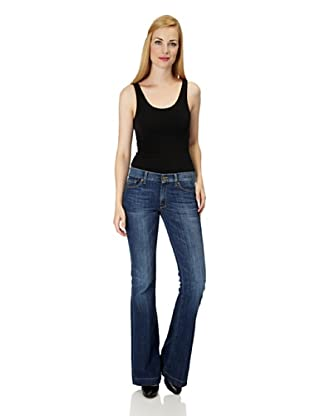 7 for all Mankind Jeans Charlize Franklin River Bootcut (Denim)