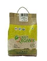 Just Organik-Organic Urad Dal Dhuli-1kg