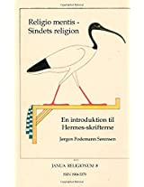 Religio Mentis - Sindets Religion
