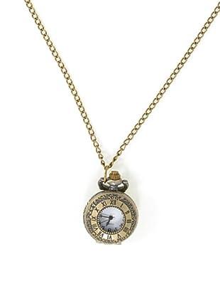 Anna Biblò Time Appeal Collana Orologio Apribile