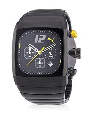 Puma Time Reloj de cuarzo Man 4419901  46 mm