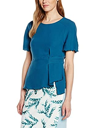 Blueberry Bluse Lisa