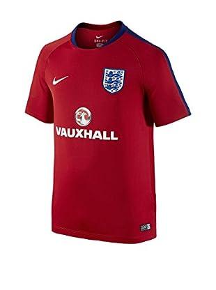 Nike T-Shirt Manica Corta Ent Flash B Ss Top