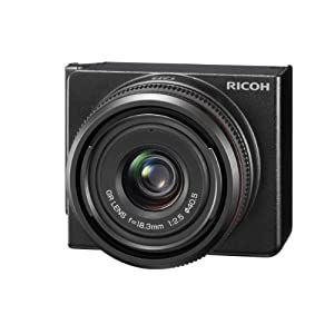 RICOH カメラユニットGR LENS A12 28mm F2.5 GR LENS A12 28MM F2.5