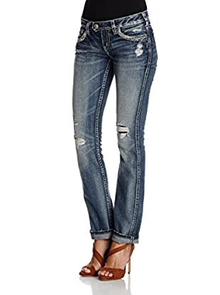 Silver Jeans & Co. Bootcut Jeans Tuesday Babyboot