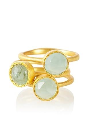 Kevia Octavia Stacking Ring Set