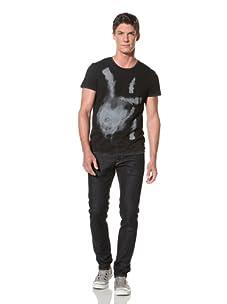Rogue Men's Short Sleeve T-Shirt (Black)