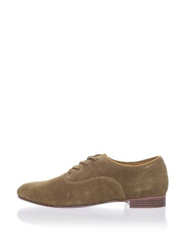 Generic Surplus Men's Dury Dress Shoe (Teak)