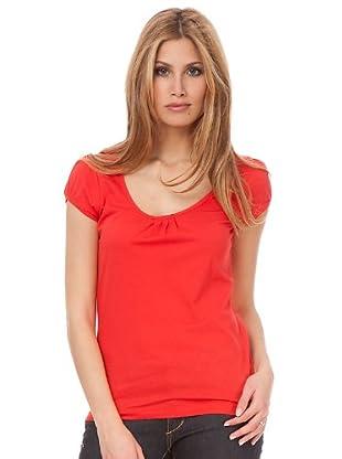 Armand Basi Camiseta Digil (Rojo)