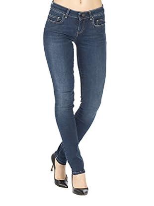 Seven7 LA Jeans blau W28