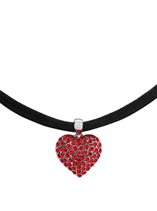 Saint Francis Crystals Kette Made with Swarovski® Elements
