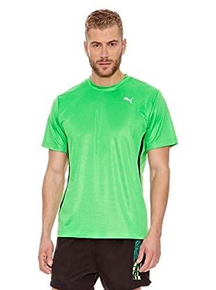 Puma Camiseta Pe Running S/S