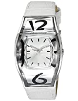 Chronotech Analog White Dial Men's Watch - CT7932M15