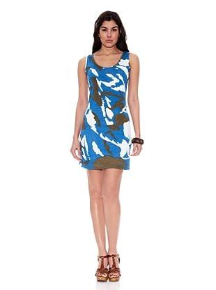 HHG Vestido Maaike (Azul)