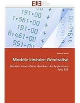 Modele Lineaire Generalise (Omn.Univ.Europ.)