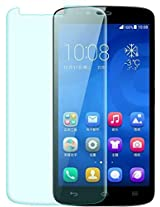 Skoot 2.5D 9H Ultra thin Tempered Glass Screen Protector for Huawei Honor 6 plus