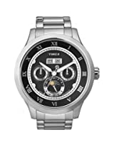 Timex T2N293 Mens Sl Series Automatic Calendar Watch