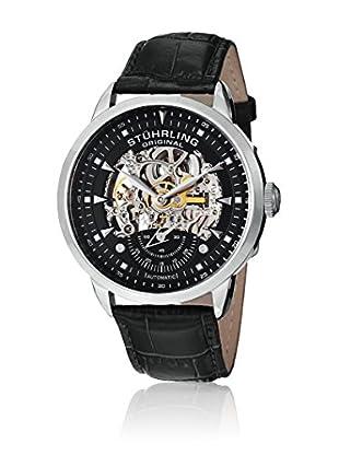 Stührling Original Uhr Executive 133.33151 schwarz 44  mm