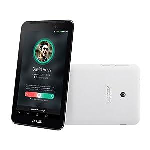 Asus Fonepad 7 FE170CG- 1B040A Tablet, White