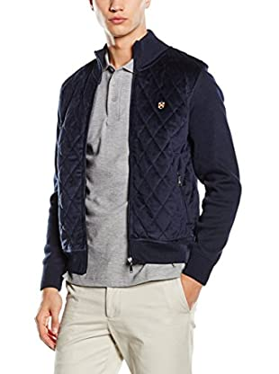 POLO CLUB Chaqueta Punto Staletti Zipper