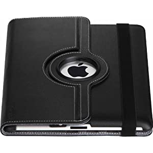 Targus THZ156AP-50 iPad Case-Black