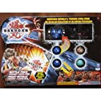 Bakugan Battle Brawlers Battle Pack (6 Pack)- 6 Assorted Colors