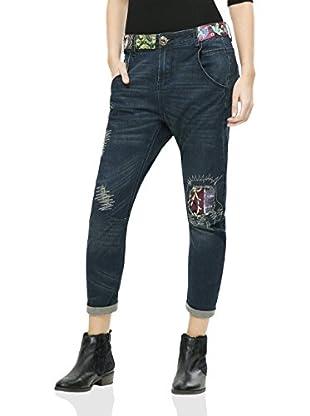 Desigual Jeans Broke Deluxe