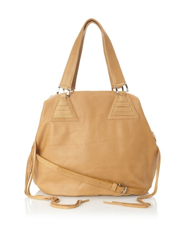 Possé Women's Andy Carry-All Tote (Camel)
