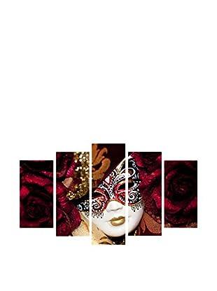 Wallity Máscara