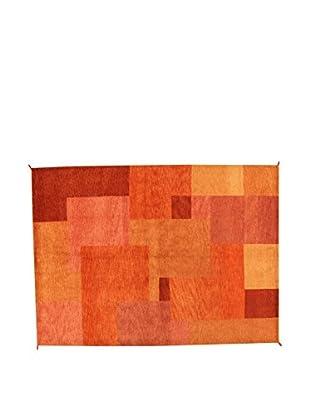 Design Community By Loomier Teppich Gabbeh mehrfarbig 240 x 170 cm
