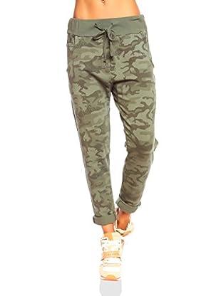 JUST SUCCES Pantalone Pila