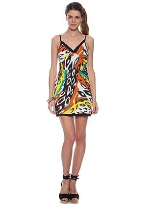 HHG Kleid Ares (Orange)