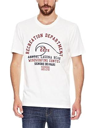 Signore Dei Mari Camiseta Manga Corta Armando