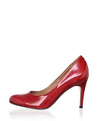 Corso Como Women's Del Pump (Red Patent)