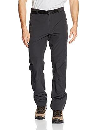 Alpine Pro Pantalón Softshell Carb