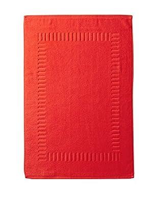 AMR Bath Mat, Red