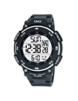 Q&Q 100M124J002Y Men's Digital Watch